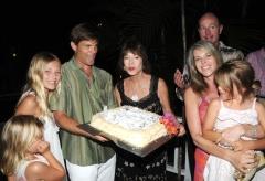 Kneginja Jelisaveta proslavila rođendan na Jamajci