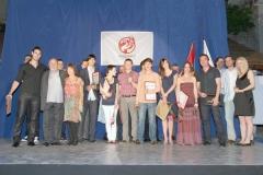 Akademija umetnosti - ART FINALE 2010 (9. jun 2010.)