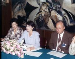 Princeza Jelisaveta na konferenciji o Dunavu