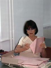 Princeza Jelisaveta u Arhivu Jugoslavije