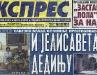 EKSPRES POLITIKA, 11. januar 2002. 1/2