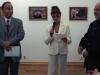 Otvaranje izložbe fotografija ANI - TRAG NA PUTU SVILE
