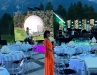 Nj.K.V. princeza Jelisaveta na otvaranju golf kluba na Bledu (Slovenija, jul 2017.)
