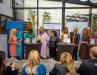 Princeza Jelisaveta na promociji knjige KAKO POSTATI IKONA OD STILA - BEOGRAĐANKE ZNAJU