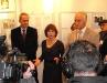 Otvaranje izložbe posvećene knezu Pavlu (Petrovac na Mlavi, 28. decembar 2010.)