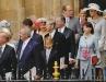 Kneginja Jelisaveta - gošća na venčanju princa Vilijema i Kejt Midlton (29. april 2011.)