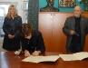 Kneginja Jelisaveta postala pokrovitelj Akademije umetnosti (5. novembar 2010.)