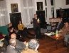 Promocija knjige o misiji dr Davida Albale (Jevrejski centar za kulturu i umetnost, 25.12.2010.)