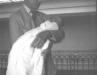 Knez Pavle drži u naručju novorođenu kneginjicu Jelisavetu