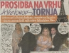 POLITIKA, 17. jul 2005.