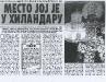 VEČERNJE NOVOSTI, 14. novembar 2006. 1/2