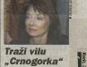 KURIR, 24. avgust 2006.