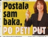 TOTAL TV, 31. januar 2007.