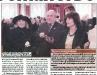 GLAS JAVNOSTI, 23. februar 2009.