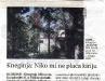 PRESS, 8. februar 2009.
