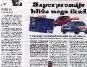 PRESS, 24. maj 2009.