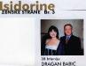 ISIDORINE ŽENSKE STRANE, oktobar 2009. 1/5