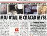 VEČERNJE NOVOSTI, 24. decembar 2009.
