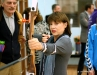Princeza Jelisaveta u poseti streličarskom klubu ELITE ARHCERY