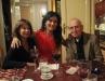 Kneginja Jelisaveta, Dragana del Monaco i Puriša Đorđević