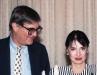 Princeza Jelisaveta u poseti ambasadoru Cimermanu