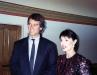 Princeza Jelisaveta i Robert Kenedi Mlađi