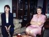 Princeza Jelisaveta i Biljana Plavšić