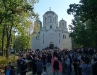 Crkva Svetog Đorđa na Oplencu, 6.10.2012.