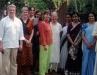 Princeza Jelisaveta i Dragan Babić u poseti Indiji