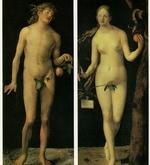 Eva iza oltara