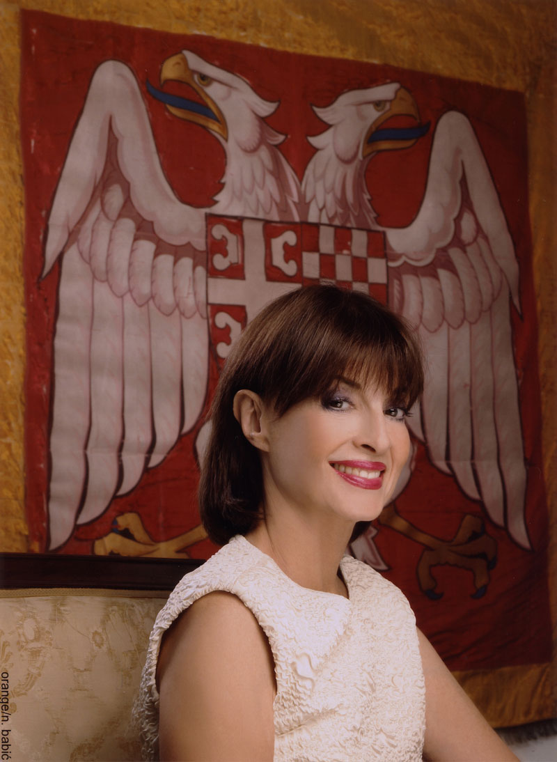 Nj.K.V. princeza Jelisaveta Karađorđević
