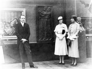 Knez Pavle otvara izložbu slika