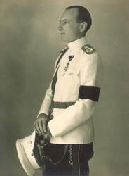Nj.K.V. knez Pavle Karađorđević