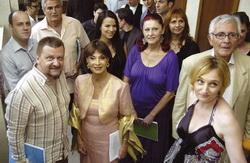 Snimak javnog čitanja drame KONAČNA ISTINA Veroslava Rančića
