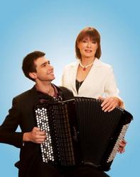 Kneginja Jelisaveta i Momir Novaković