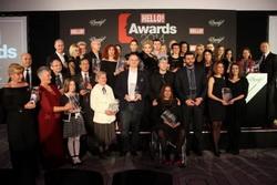 Dobitnici Hello! nagrada za 2014. godinu