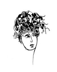 Crteži princeze Jelisavete