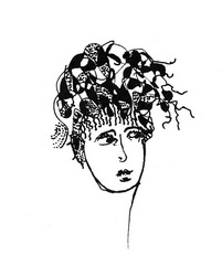 Otvaranje izložbe crteža i fotografija princeze Jelisavete Karađorđević (Kotor)