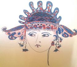 Izložba crteža i fotografija princeze Jelisavete Karađorđević u Kotoru