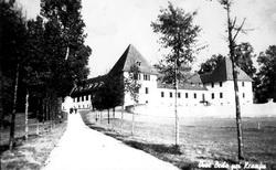 Dvorac Brdo kod Kranja
