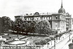 Novi dvor - Muzej kneza Pavla