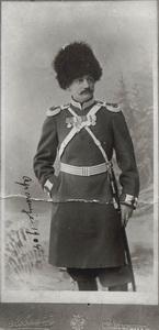 Knez Arsen Karađorđević